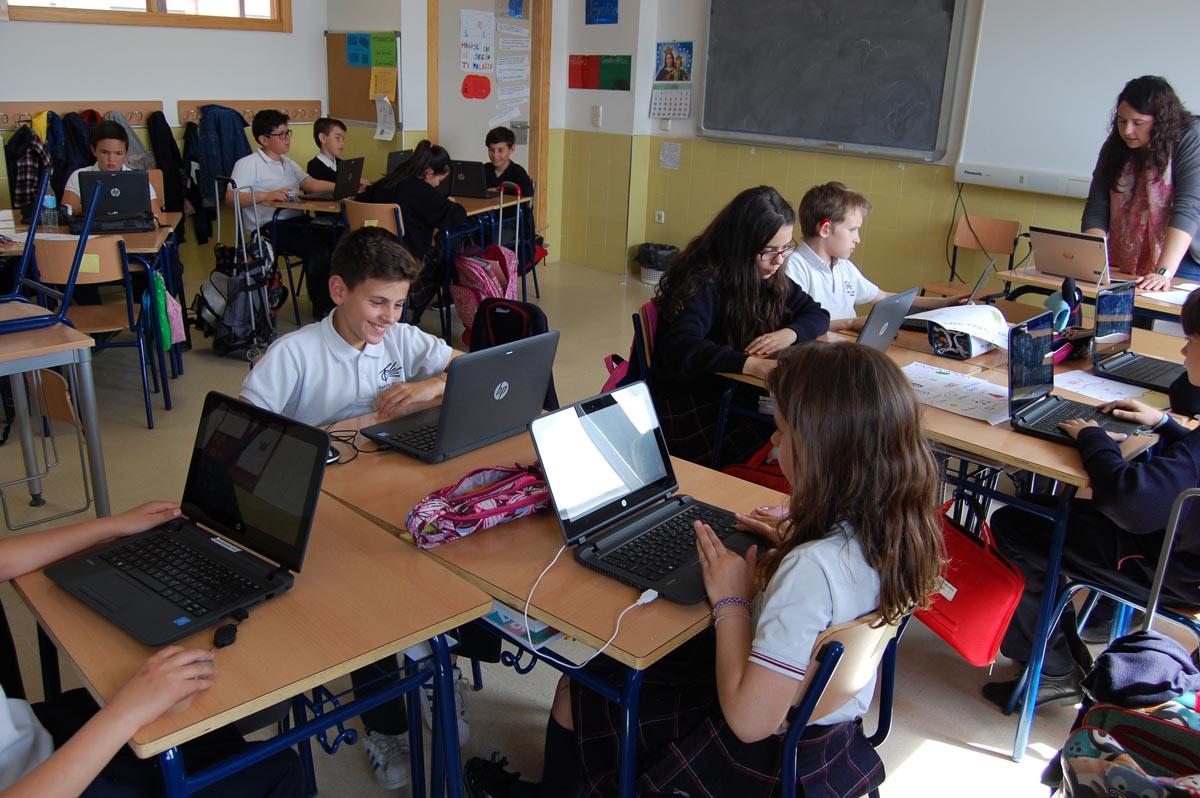 Proyecto Educativo Tecnológico